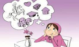 توقعات همسران از یکدیگر